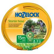 Hozelock Starter Hose 15m (7215P0000)