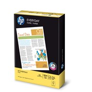 Hp Everyday Paper A4 75gsm A4 (HPEV21)