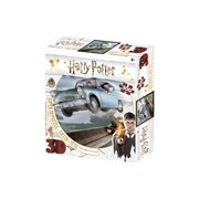 Harry Potter Super 3d Puzzle Ford Anglia 300pce (HP32507)