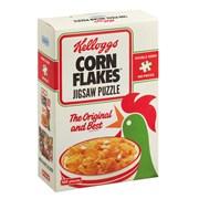 Gibsons Kelloggs Cornflakes Puzzle 500pc (G3805)