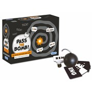 Gibsons Pass The Bomb Game (G990)