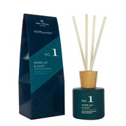 Homescenter Reed Diffuser Water Lily & Lilac 180ml (HS0701)