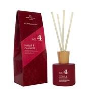 Homescenter Reed Diffuser Vanilla & Cashmere 180ml (HS0704)