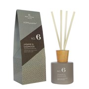 Homescenter Reed Diffuser Jasmine & Oudwood 180ml (HS0706)