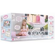 Hti Baby Annabell Carriage Pram (1423625)