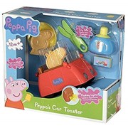 Hti Peppa's Car Toaster (1684445)