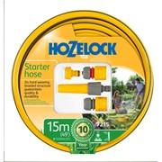 Hozelock Hose Starter Set 15m (7215P9000)