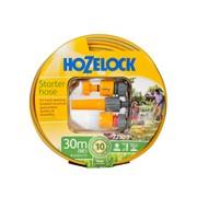 Hozelock Hose Starter Set 30m (7230P9000)