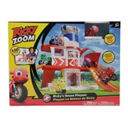 Ricky Zoom House Playset (T20072A)