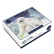 Tom Smith Luxury Polar Bear/penguins Cards 20s (XALTC401)