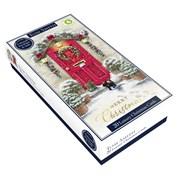 Tom Smith Luxury Slim Front Door Cards 20s (XALTC503)