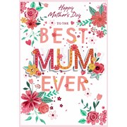 Simon Elvin Isabels Garden Mothers Day Cards (27060)