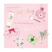 Lovely Things Card (II1111W)