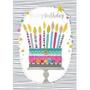 Cake Card (IJ0009W)