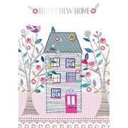 New Home Card (IJH001W)
