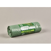 Mammoth 10 Green Garden Refuse Sacks (MAM9BL10)