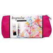 Impulse Spontaneous Beauty Bag Gift Set (707894)