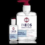 Ineos Hand Sanitiser Pump 250ml (21080)
