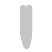 Brabantia Silver Ironing Board Cover Size A 110x30 (216800)
