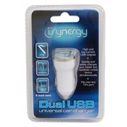 isynergy Dual Usb Car Charger (ISY9200)
