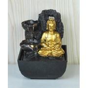 Sense Aroma Mini Majestic Buddha Fountain (J-182)