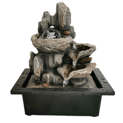Sense Aroma Magical Mountain Fountains 27cm (J-187)