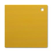 Silicone Square Trivet Mustard 18cm (J238M)