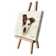 Jake Canvas Cutie 15x20 (CCTEL035)