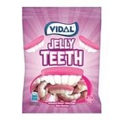 Vidal Jelly Teeth 100g (1017422)