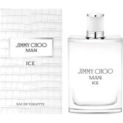 Jimmy Choo Ice Man Edt 100ml (29741)