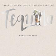 Tequila Card (JJ0747W)