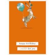 Jump For Jug B/day Card (GH1068)