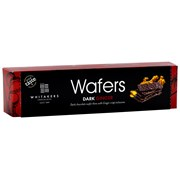 whitakers Dark Ginger Wafers 175g (K1041)