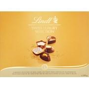 Lindt Swiss Luxury Assortment Selection 195g (K258)