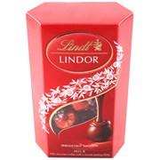 Lindt Lindor Milk Cornet 200g (K441)