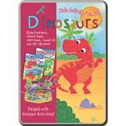 Kids Activity Tin Set Dinosaur (KATS01)