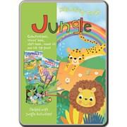 Kids Activity Tin Set Jungle (KATS03)
