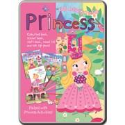 Kids Activity Tin Set Princess (KATS04)