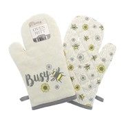 Busy Bee Oven Mitts (KCO200908)