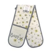 Busy Bee Dble Oven Gloves (KCO200922)