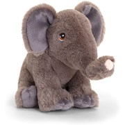 Keel eco Elephant 18cm 18cm (SE6118)