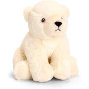 Keel eco Polar Bear 18cm 18cm (SE6120)