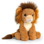 Keel eco Sitting Lion 18cm 18cm (SE6231)