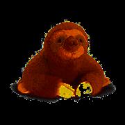 Keel eco Sloth 18cm 18cm (SE6181)