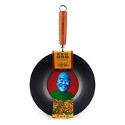 Ken Hom Non Stick Wok Classic 27cm (KH327001)