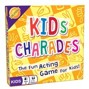 Cheatwell Kids Charades Game (01760)