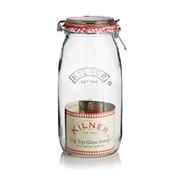 Kilner Cliptop Jar 2ltr (0025.493)