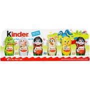 Kinder Easter Shapes T6 6s (XGB621499)