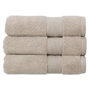 Kingsley Carnival Bath Towel Pebble (411060)