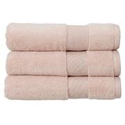 Kingsley Carnival Bath Sheet Blush (515010)